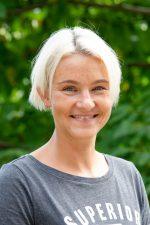 Kerstin ULLRICH - Förderlehrerin