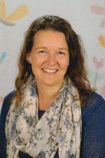 Vera ÖSTERREICHER - Sprachheillehrerin